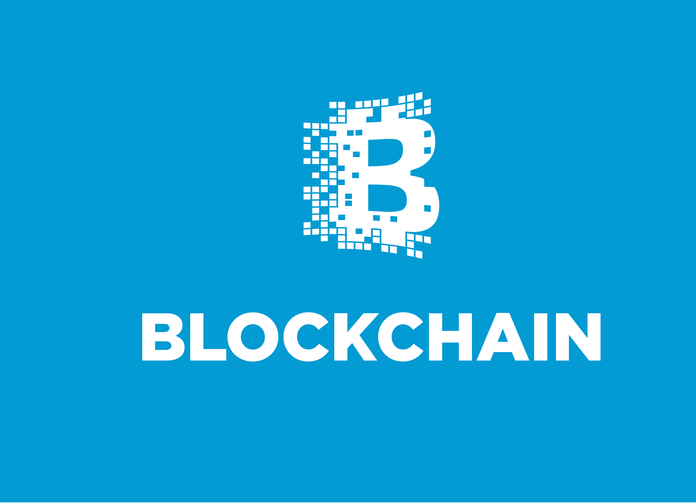 Blockchain Logo - What is blockchain? | TechTalks