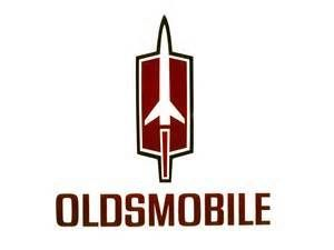 Oldsmobile Logo - Oldsmobile Logo - Bing Images | Art: Logos, Emblems, Corporate + ...