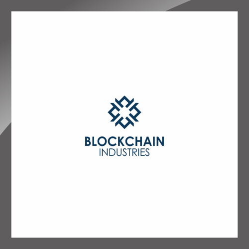 Blockchain Logo - Blockchain endeavour | Logo & business card contest