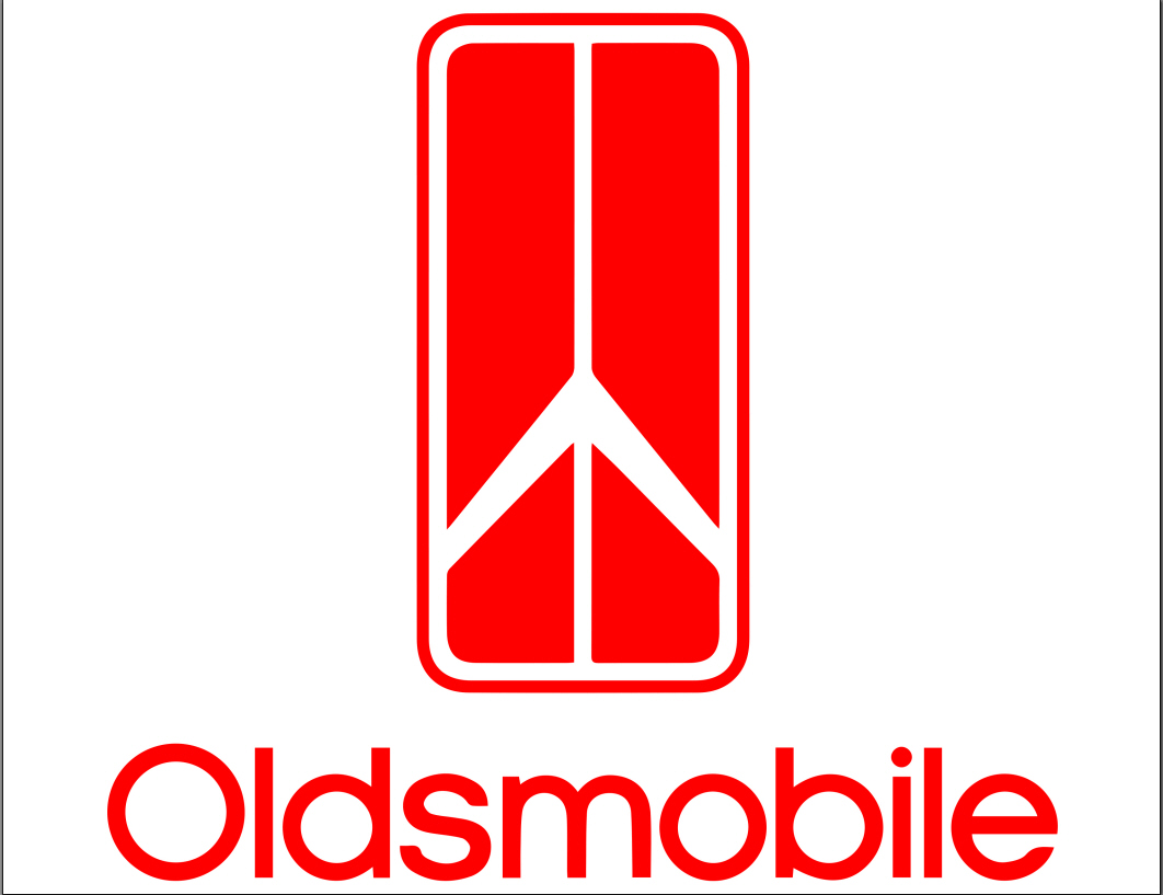 Oldsmobile Logo - oldsmobile modern logo with text | Car memes | Automobile, Cars, Buick