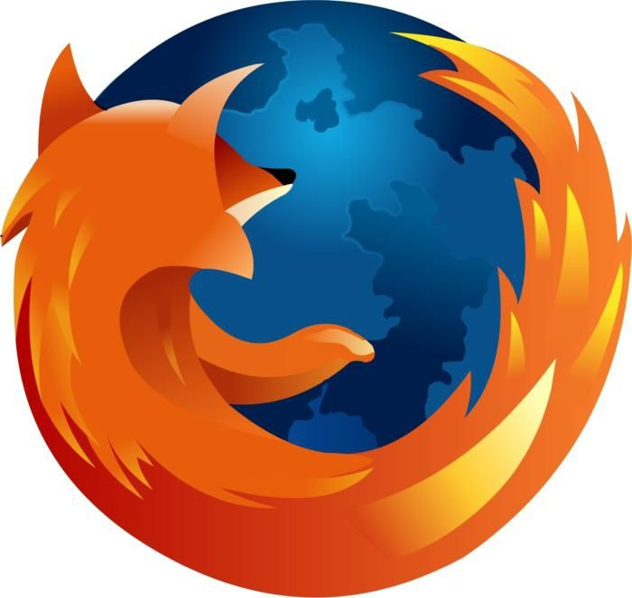 Firefox Logo - Mozilla promises a next-gen Firefox engine that will deliver huge ...