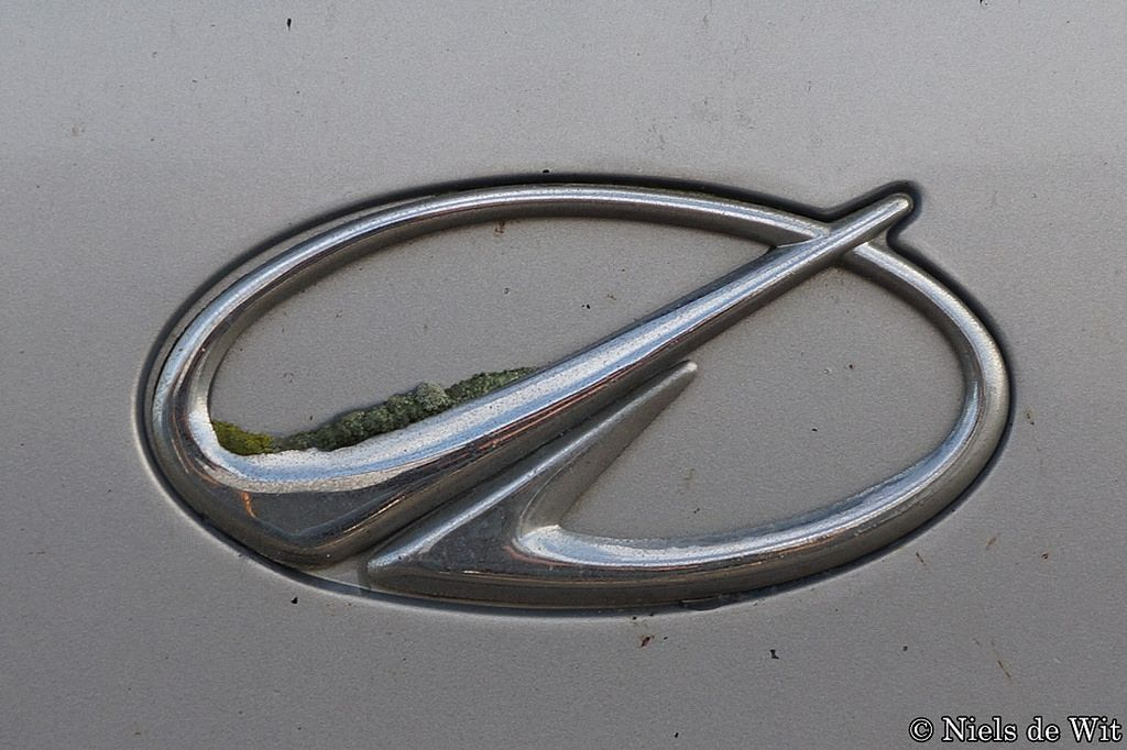 Oldsmobile Logo - Oldsmobile logo | Niels de Wit | Flickr