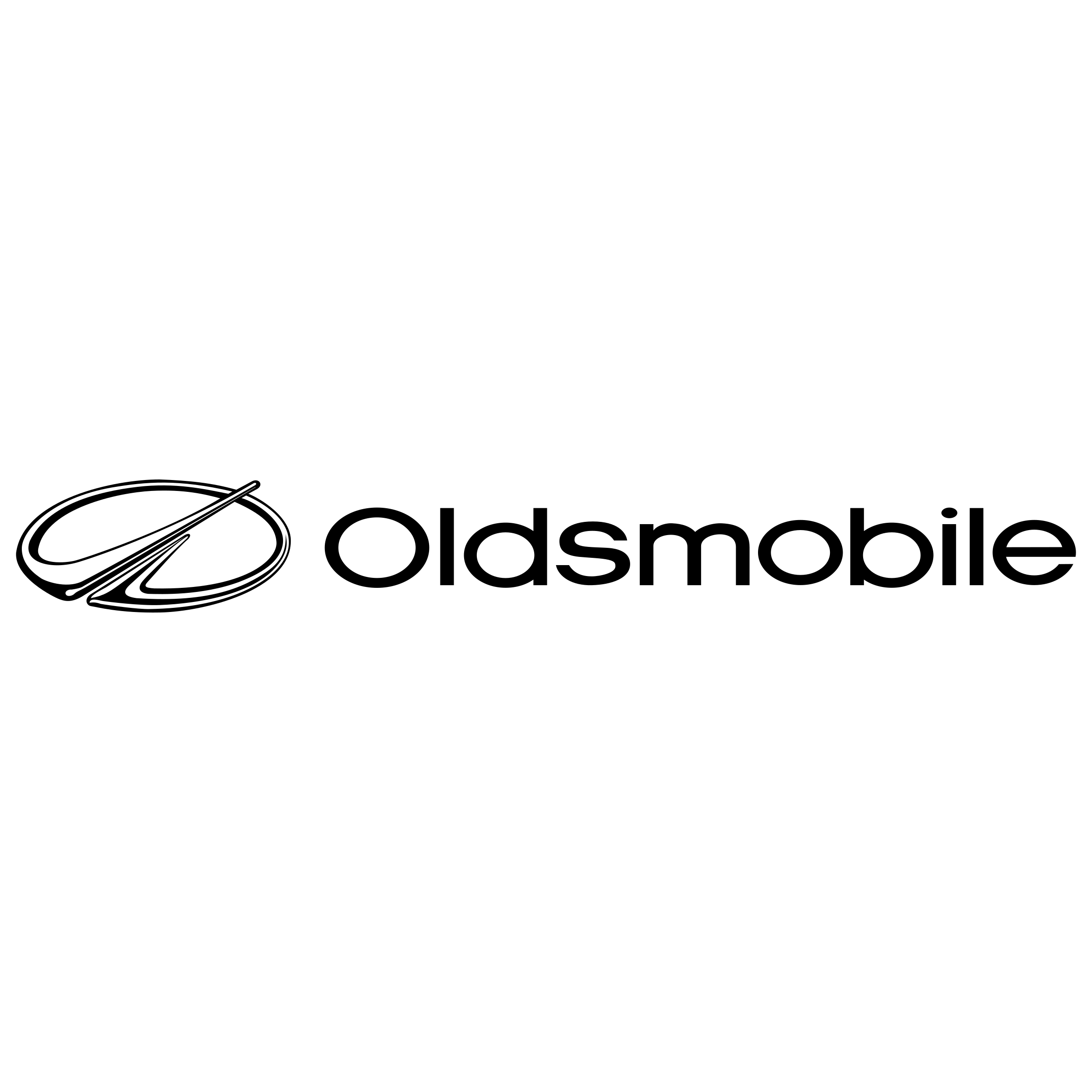 Oldsmobile Logo - Oldsmobile Logo PNG Transparent & SVG Vector - Freebie Supply