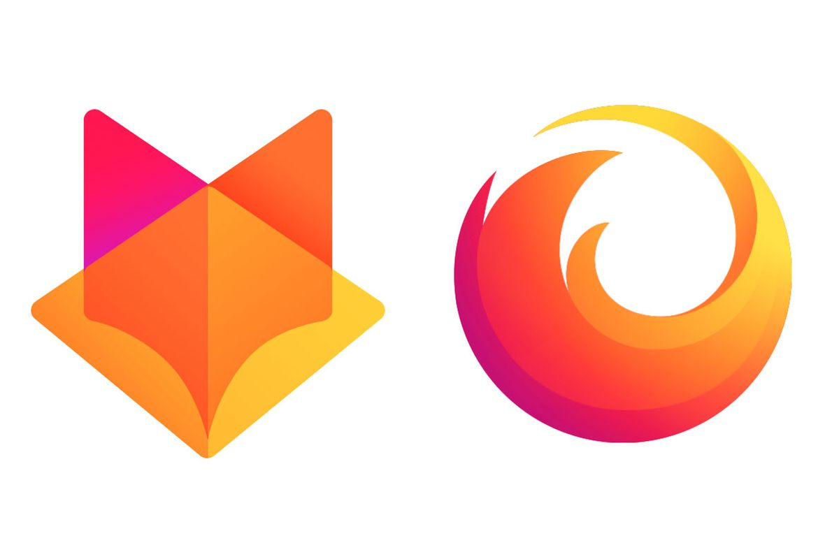 Firefox Logo - Firefox is getting a new logo, and Mozilla wants to hear what users ...