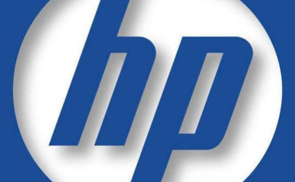 HP Logo - HP confirms plan to split business in two | V3