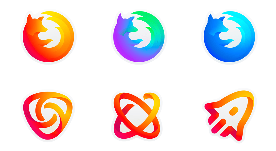Firefox Logo - Firefox is getting a new logo, and Mozilla wants your opinion on it ...