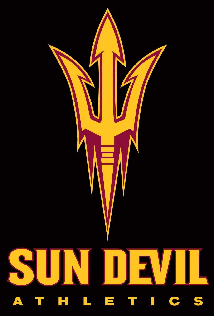 ASU Logo - asu logo - Google Search | College Baseball | Arizona state ...