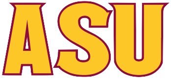 ASU Logo - File:ASU (letters only).png - Wikimedia Commons