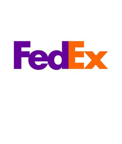 FedEx Logo - It's an Arrow! Famous Logos with Hidden Images | more.com
