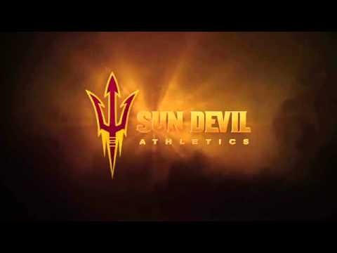 ASU Logo - ASU releases promotion video for new pitchfork logo - YouTube