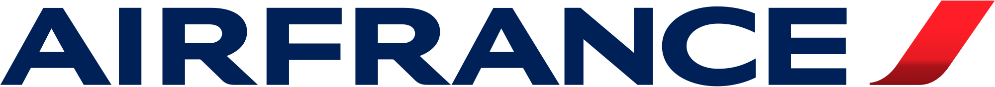 Air France Logo - File:Air France Logo.svg - Wikimedia Commons