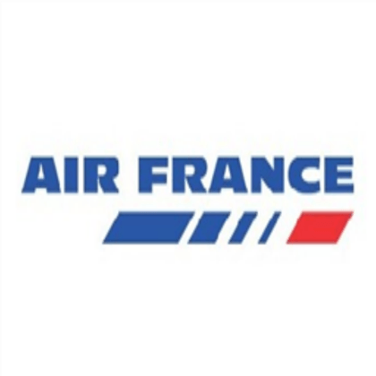 Air France Logo - Air France logo - Roblox