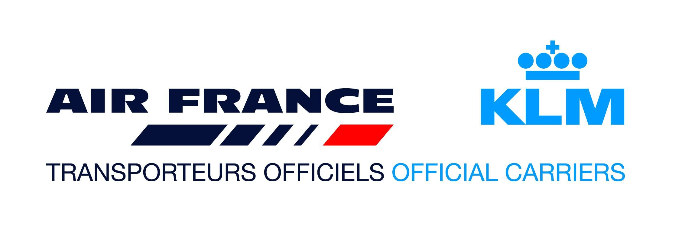 Air France Logo - Air France-KLM « Logos & Brands Directory