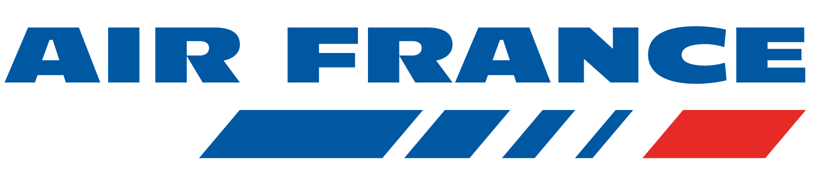 Air France Logo - Air France – ZeCraft