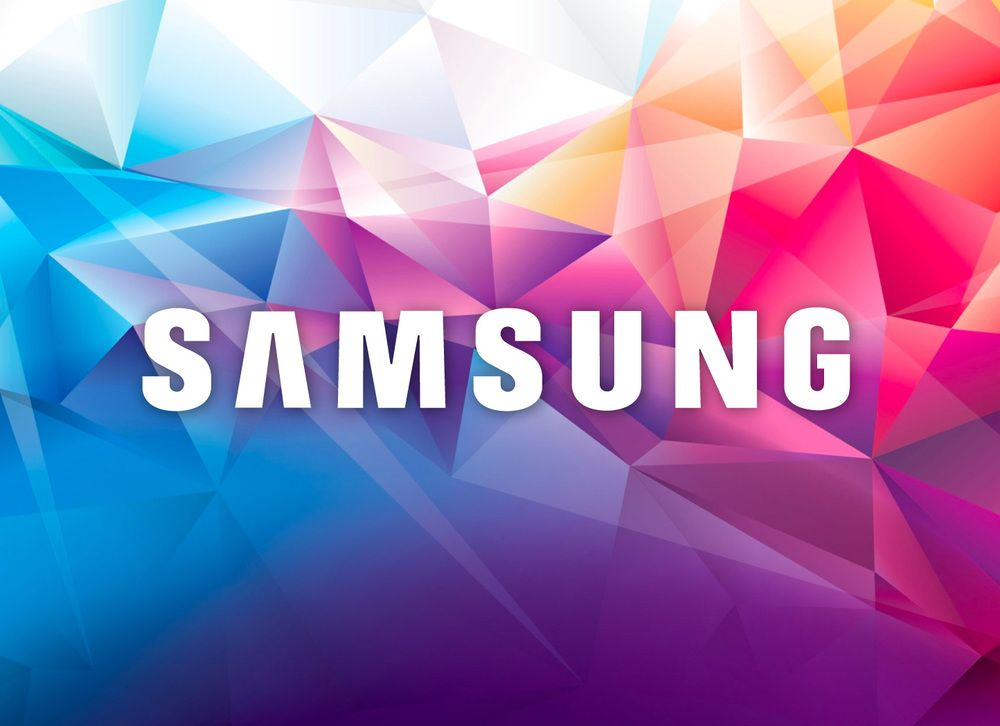 Samsung Logo - The History Behind the Samsung Logo | Fine Print Art