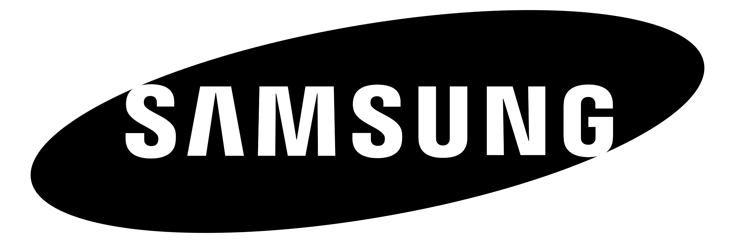 Samsung Logo - samsung-logo-black-transparent - Better Placed