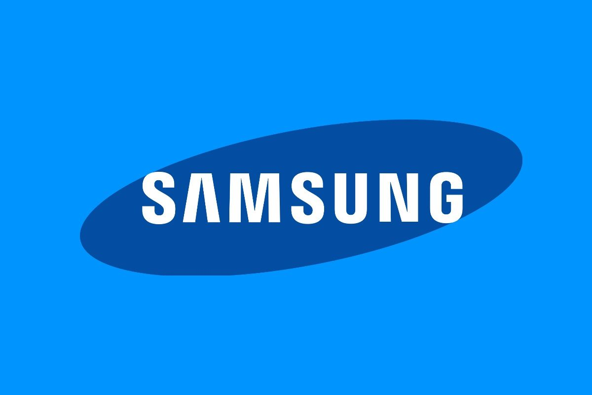 Samsung Logo - It's not just Apple: Samsung too could blame China for its first ...