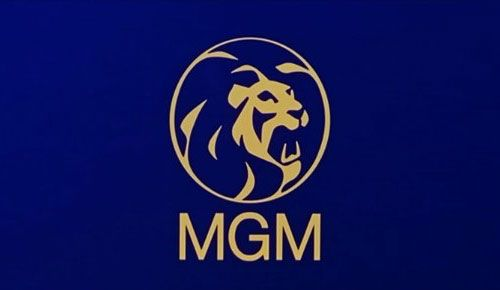 MGM Grand Logo - The history of the MGM lions | Logo Design Love