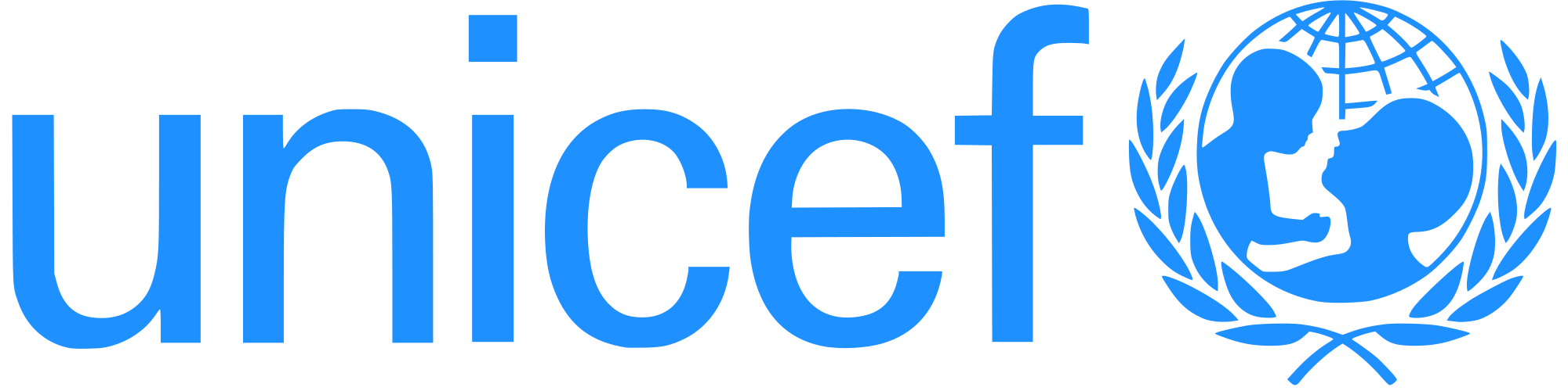 UNICEF Logo - File:UNICEF Logo.png - Wikimedia Commons