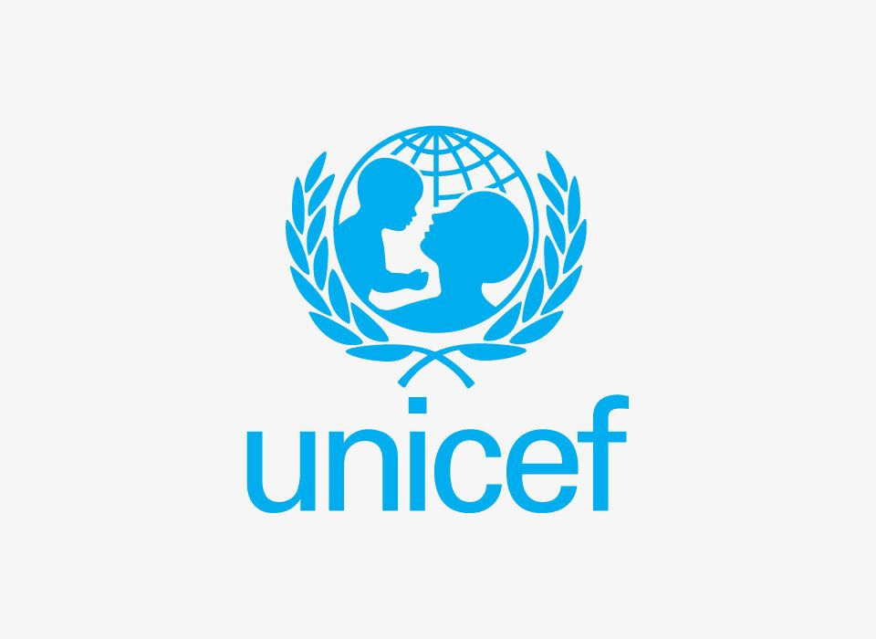 UNICEF Logo - UNICEF Logo & Slogan Competition | Caribbean Press Release