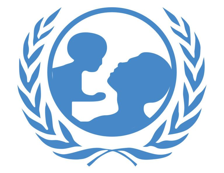 UNICEF Logo - emblem UNICEF | All logos world | Unicef logo, Logos, Watch faces