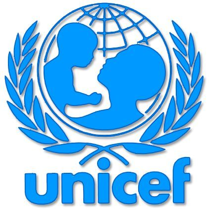 UNICEF Logo - Extra Credit Challenge: Draw a poster for UNICEF birthday/ (Dec.11 ...