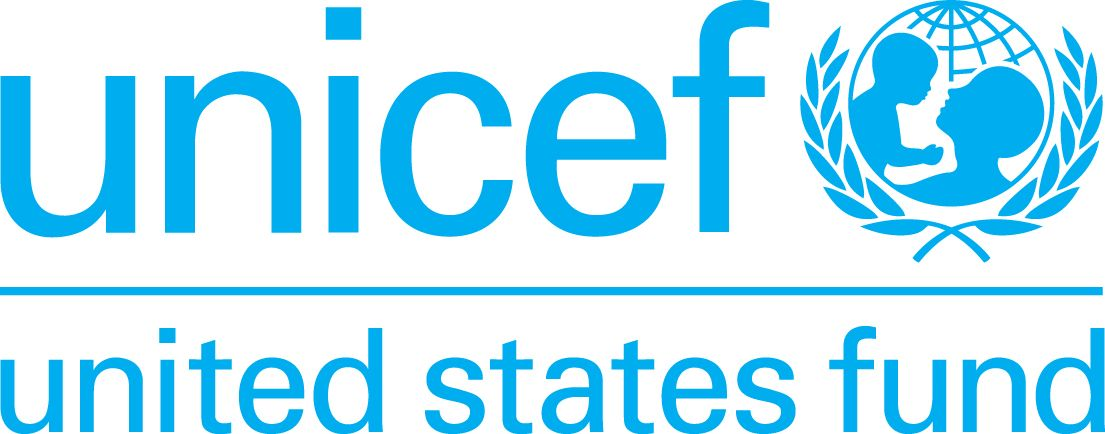 UNICEF Logo - US Fund for UNICEF Logo - Girls Not Brides