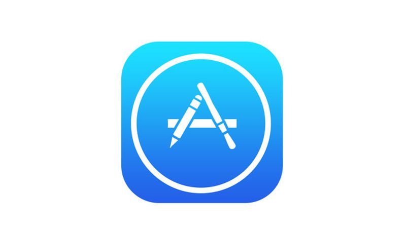 App Store Logo - China becomes the largest source of App Store revenue