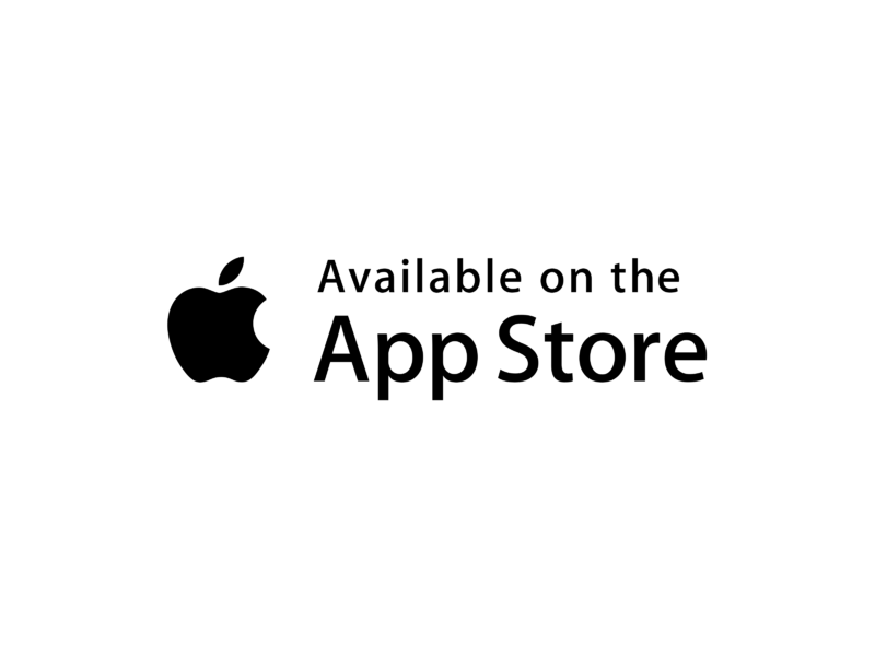 App Store Logo - Available on the App Store Logo PNG Transparent & SVG Vector ...