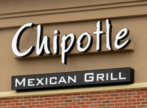 Chipotle Logo - 9 Nutritionist-Approved Chipotle Orders