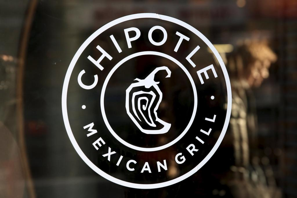 Chipotle Logo - TODAYonline | Chipotle sales battered by widening E. coli outbreak
