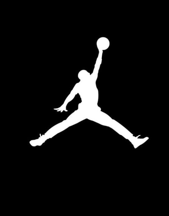Jordan Logo - Jordan Logo. The logo is very simple and memorable. Logos like this ...