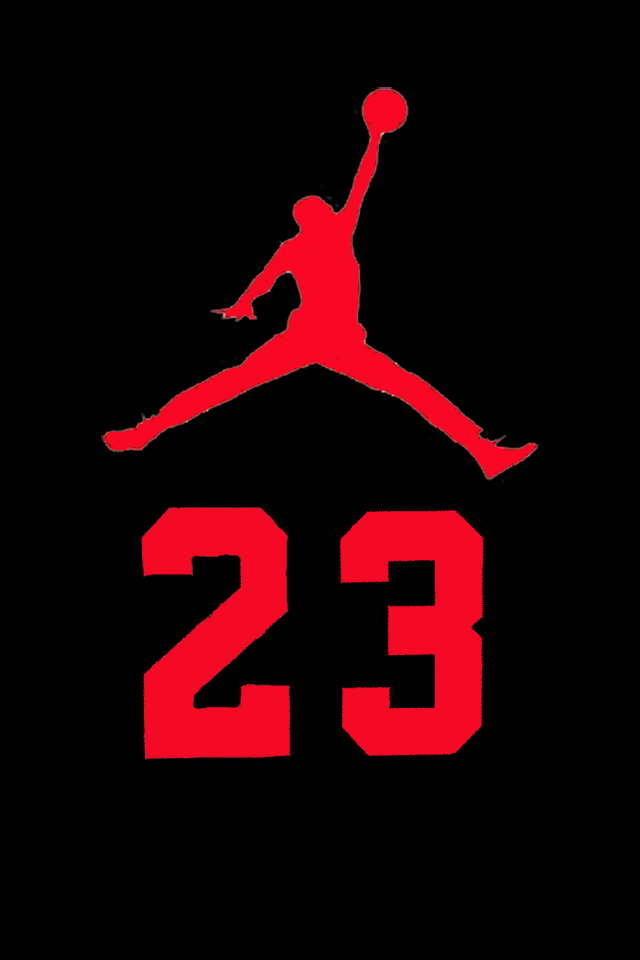 Jordan Logo - red jordan logo - Google Search | Milan fashion weeks | Michael ...