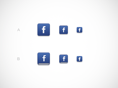 Very Small Facebook Logo - Small Facebook Icon Png (97+ images in Collection) Page 3