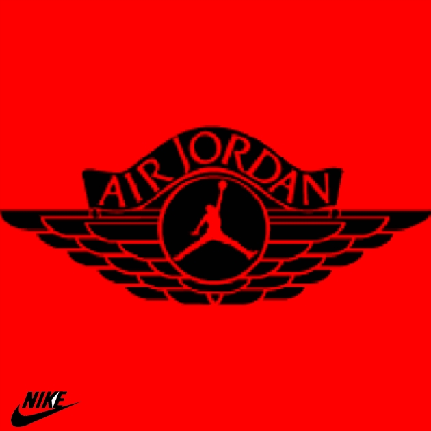 Jordan Logo - Air Jordan Logo wildvisions.it