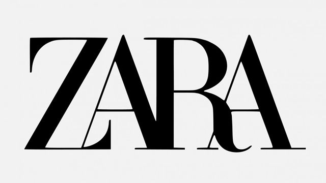 Zara Logo - Zara logo gets the squeeze - but why? - Inside Retail Asia