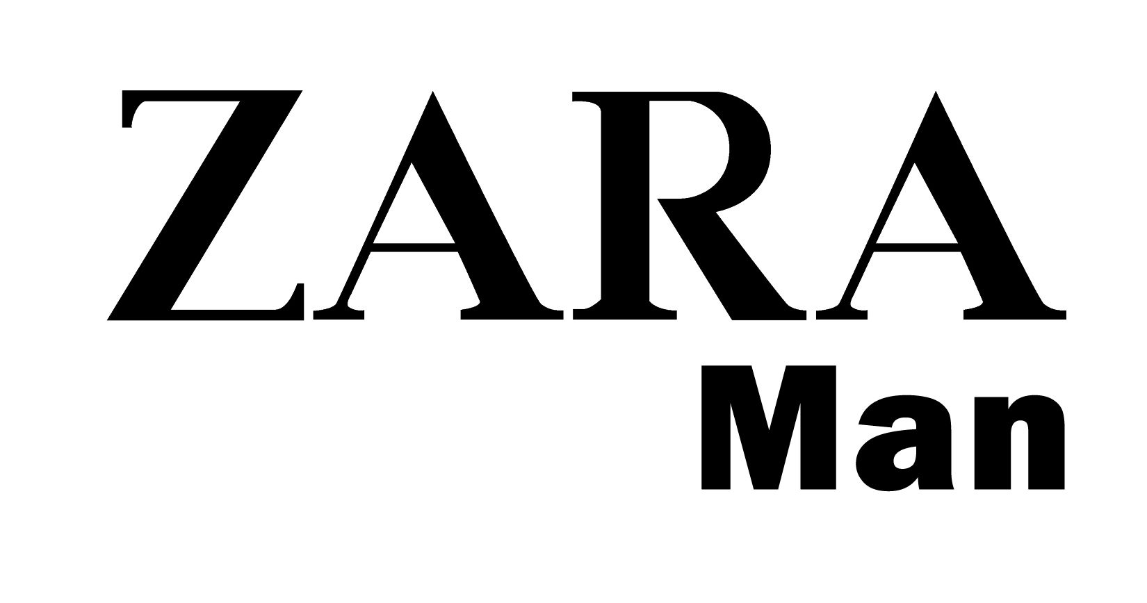 Zara Logo - Zara Logo, Zara Symbol, Meaning, History and Evolution