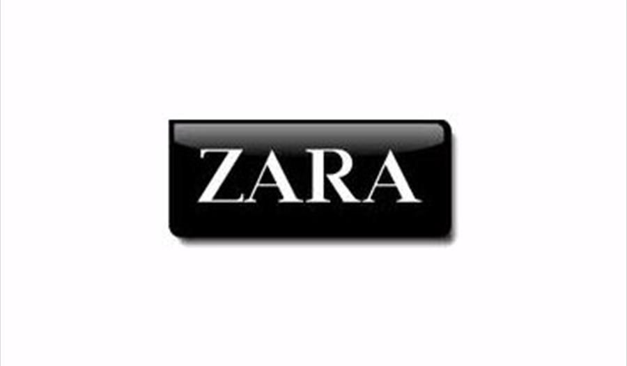 Zara Logo - Zara - Windsor