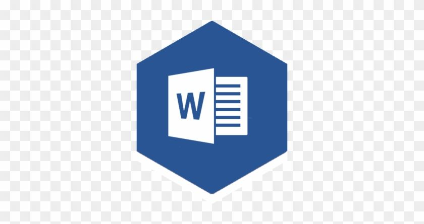 Microsoft Word Logo - Microsoft Word Icon Png - Office 365 Word Logo - Free Transparent ...