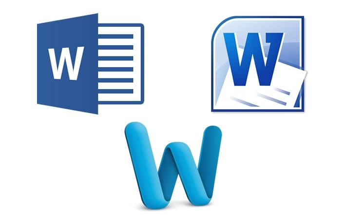 Microsoft Word Logo - Guide to Placing Logos in Microsoft Word and Excel | Idea Power