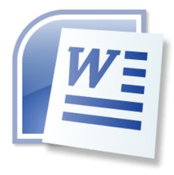 Microsoft Word Logo - Translate your Word document to another language | Microsoft Word ...