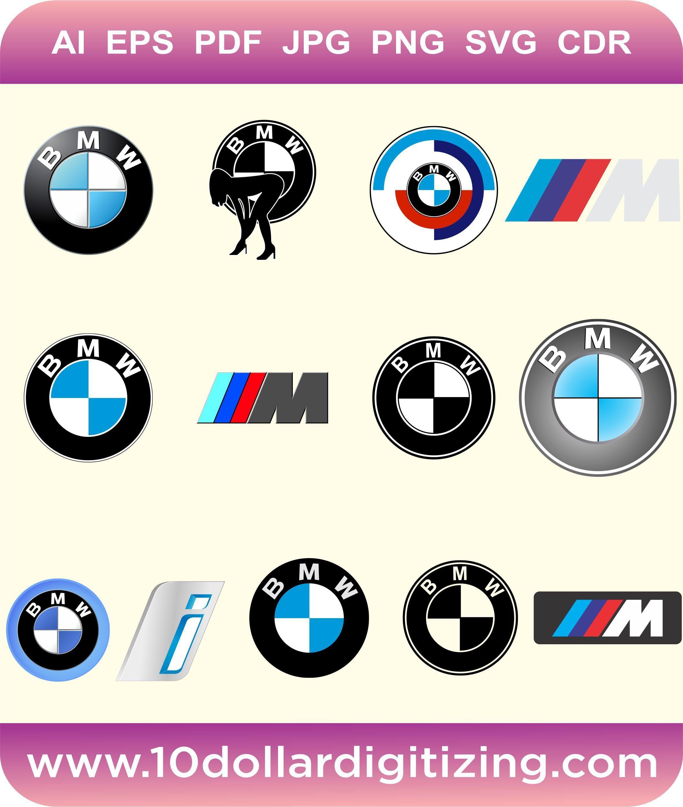 Bmw M Series Logo Logodix
