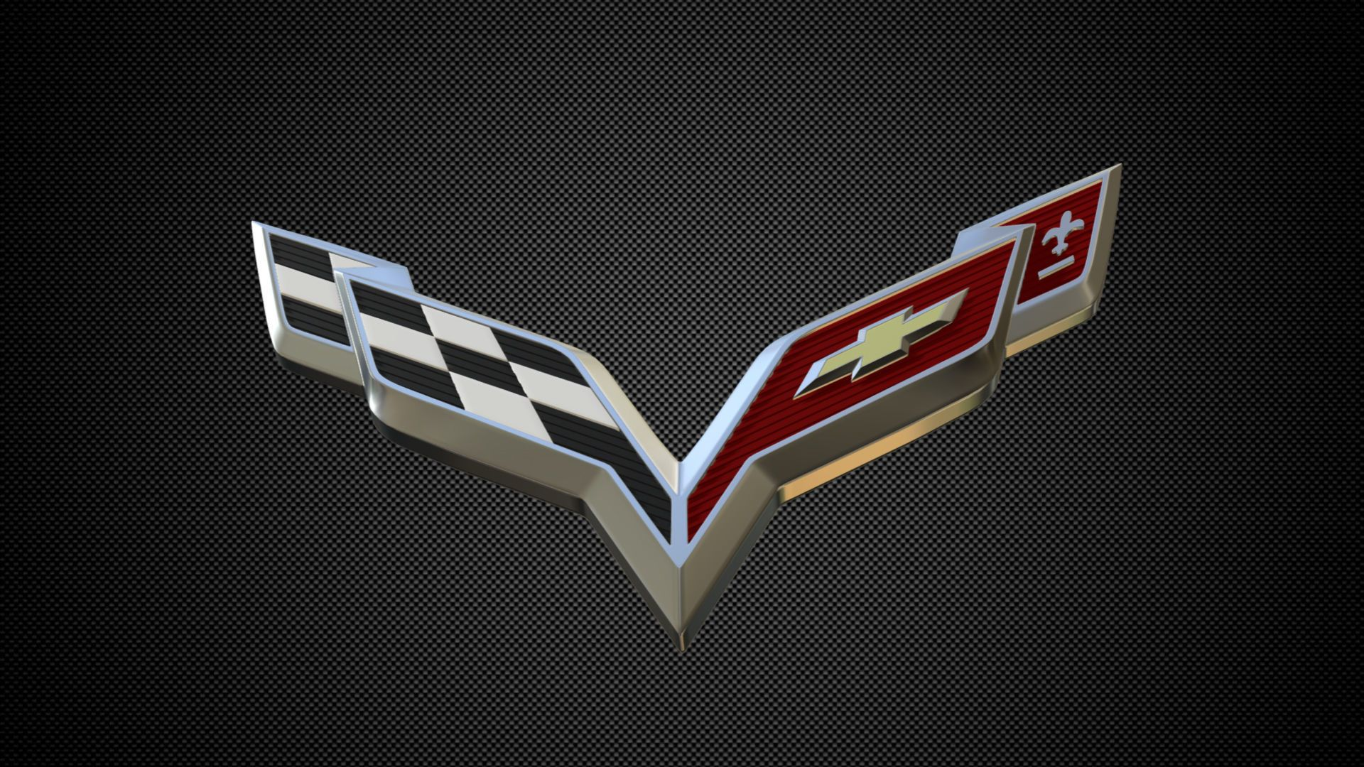 Corvette Logo Logodix