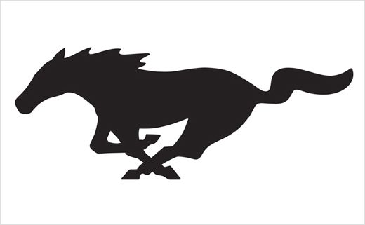 Mustang Logo - From Sketch to Production: Evolution of the Ford Mustang Logo - Logo ...