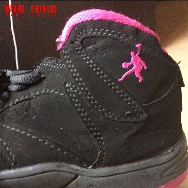 Worst Fake Jordan Logo - 23 Times People Butchered the Jumpman Logo | Sole Collector