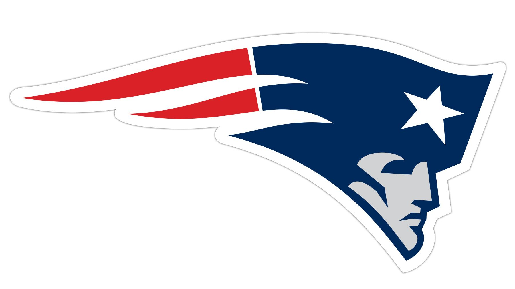Patriots Football Logo - Official website of the New England Patriots