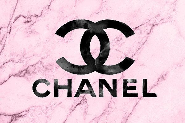 photo about Printable Chanel Logo known as Red Chanel Brand - LogoDix