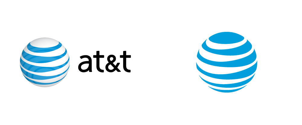 AT&T Logo - Brand New: New Logo and Identity for AT&T by Interbrand
