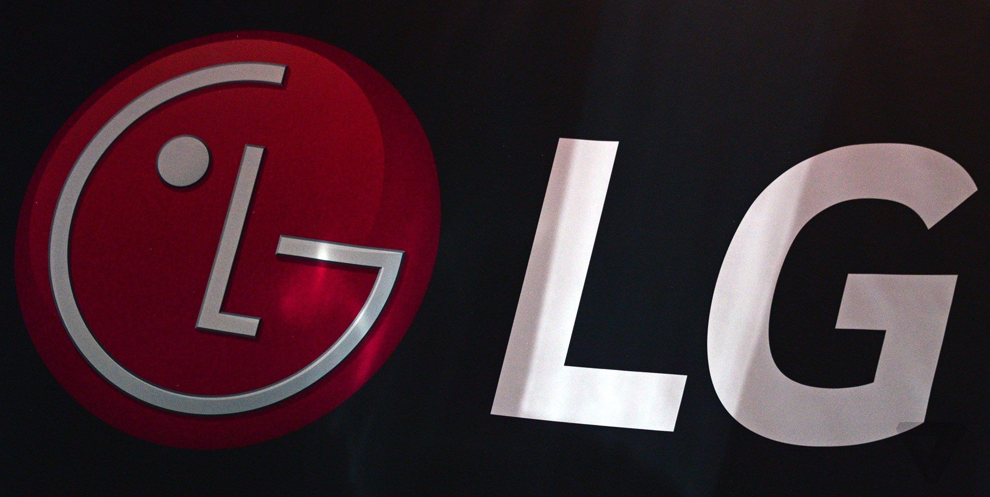 LG Logo - LG has quietly updated its logo | The Verge