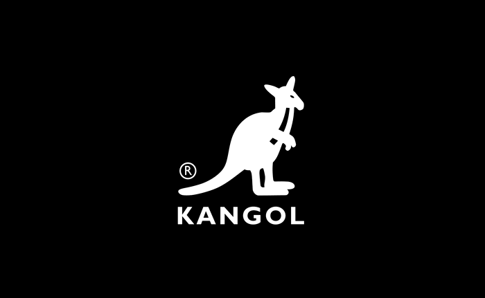 Kangol Logo - WONK is appearing in the catalog of KANGOL / SPRING-SUMMER 2018 — WONK
